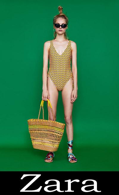 Nuovi Arrivi Zara Beachwear Donna 10