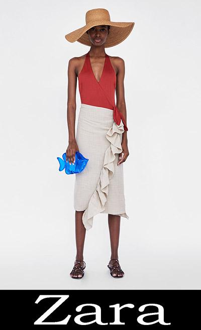 Nuovi Arrivi Zara Beachwear Donna 2