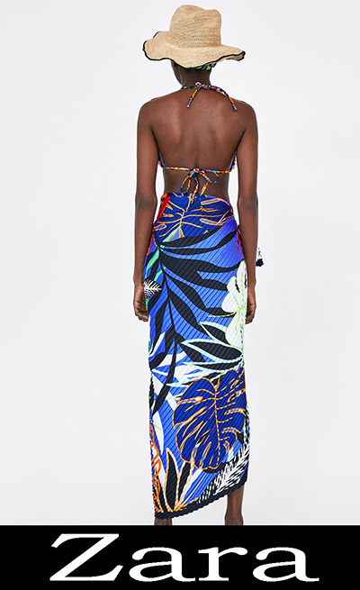 Nuovi Arrivi Zara Beachwear Donna 4