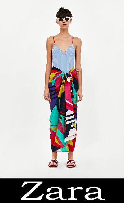 Nuovi Arrivi Zara Beachwear Donna 5
