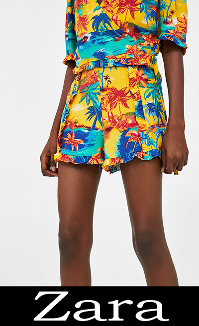 Nuovi Arrivi Zara Beachwear Donna 8