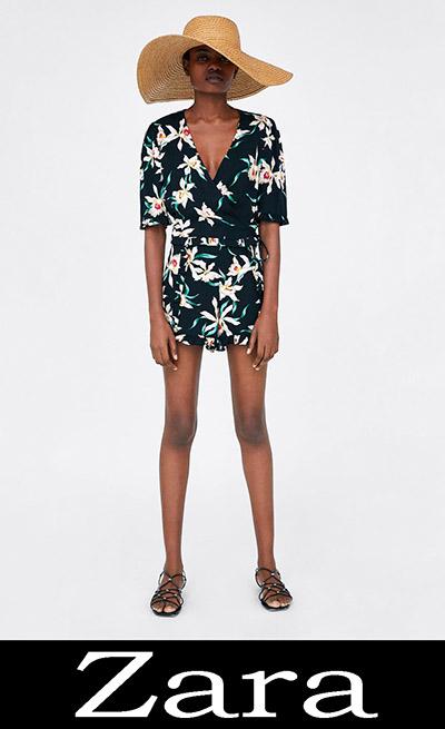 Nuovi Arrivi Zara Beachwear Donna 9