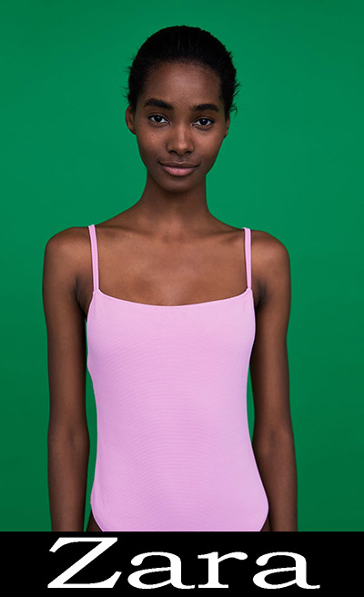 Nuovi Arrivi Zara Costumi Da Bagno Donna 4