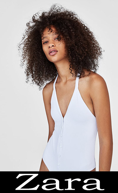 Nuovi Arrivi Zara Costumi Da Bagno Donna 8