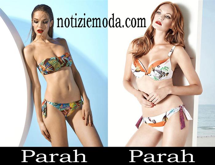Nuovi Arrivi Bikini Parah 2018 Costumi Da Bagno