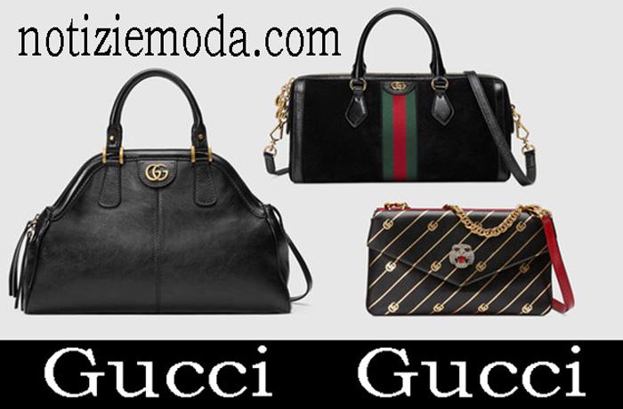 Nuovi Arrivi Borse Gucci 2018 Accessori Donna
