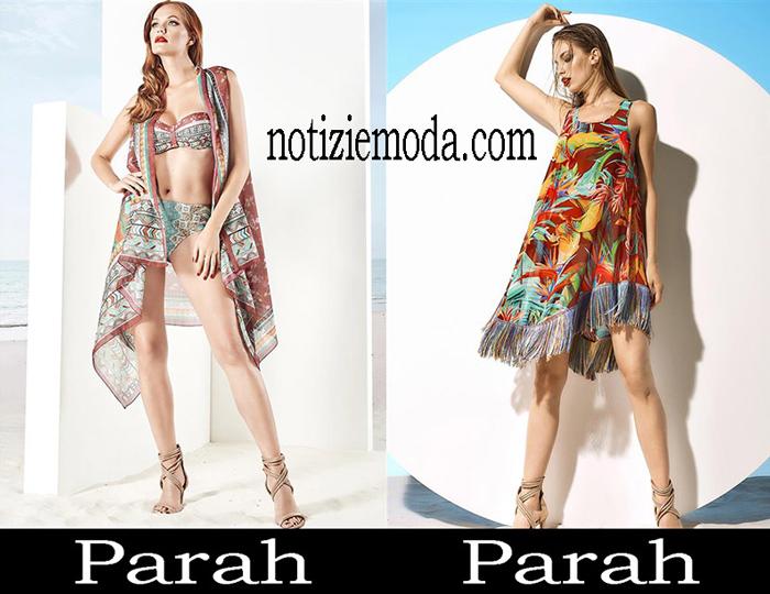 50fdd75166e3f Moda mare Parah 2018 nuovi arrivi accessori mare donna