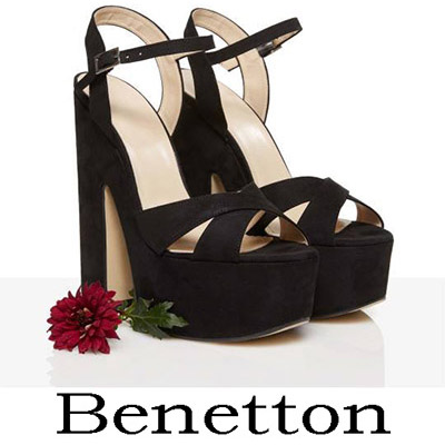 Scarpe Benetton Primavera Estate 2018 Donna 2