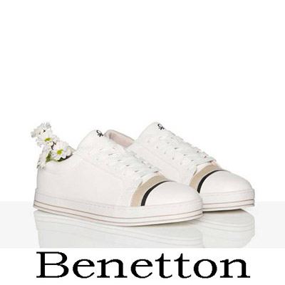 Scarpe Benetton Primavera Estate 2018 Donna 3