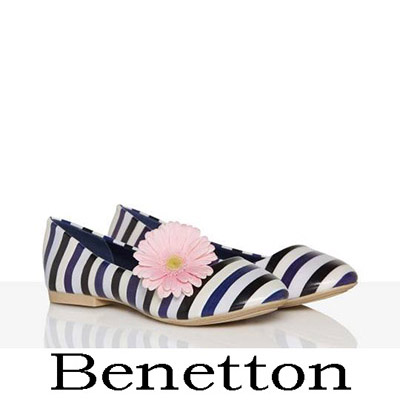 Scarpe Benetton Primavera Estate 2018 Donna 4