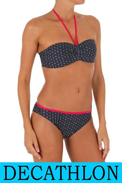 Bikini Decathlon Primavera Estate 2018 Donna 12