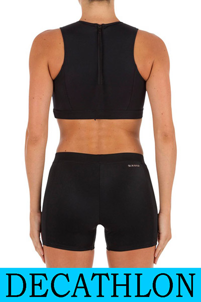 Bikini Decathlon Primavera Estate 2018 Donna 13