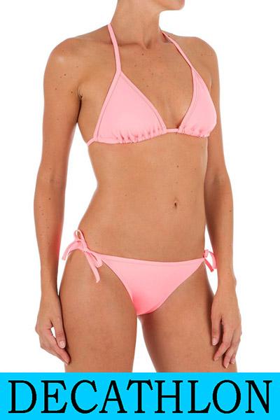 Bikini Decathlon Primavera Estate 2018 Donna 4