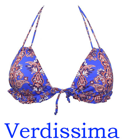 Bikini Verdissima Primavera Estate 2018 Donna 1