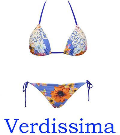Bikini Verdissima Primavera Estate 2018 Donna 5