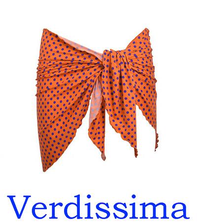 Bikini Verdissima Primavera Estate 2018 Donna 7
