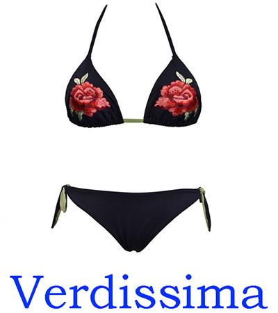 Bikini Verdissima Primavera Estate 2018 Donna 9