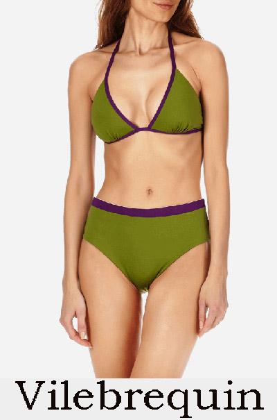 Bikini Vilebrequin Primavera Estate 2018 Donna 2