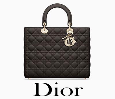 Borse Dior Primavera Estate 2018 Donna 11