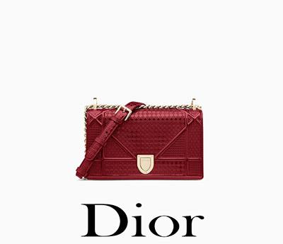 Borse Dior Primavera Estate 2018 Donna 5