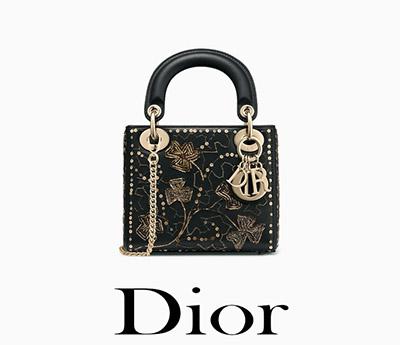 Borse Dior Primavera Estate 2018 Donna 8