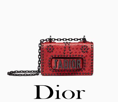 Borse Dior Primavera Estate 2018 Donna 9