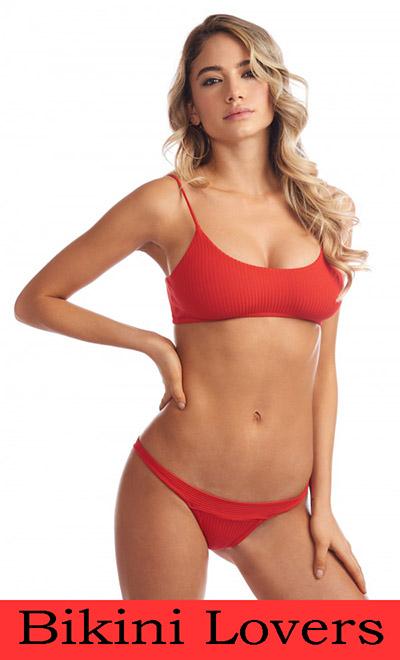 Collezione Bikini Lovers Donna Bikini 2018 10