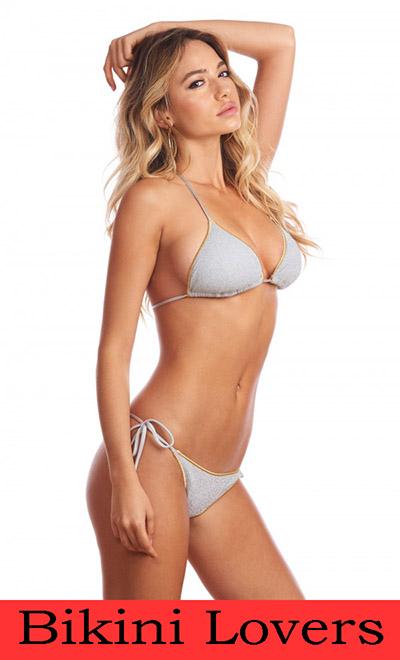 Collezione Bikini Lovers Donna Bikini 2018 13