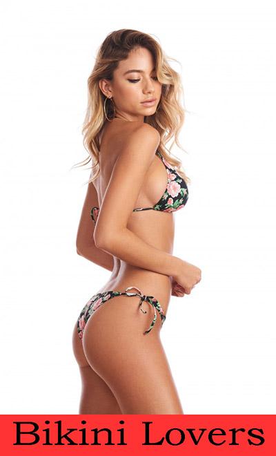 Collezione Bikini Lovers Donna Bikini 2018 8