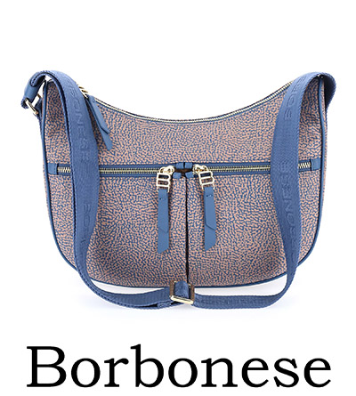 Collezione Borbonese Donna Borse 2018 8