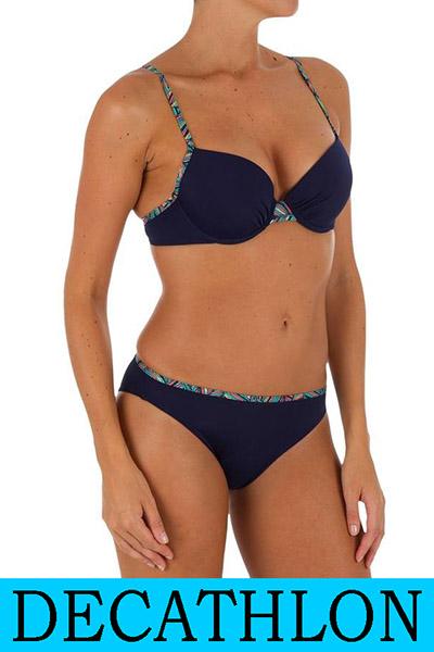 Collezione Decathlon Donna Bikini 2018 10