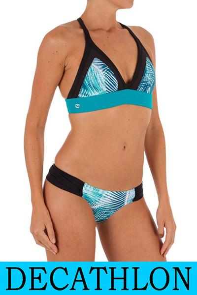 Collezione Decathlon Donna Bikini 2018 3