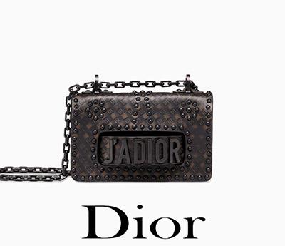 Collezione Dior Donna Borse 2018 1