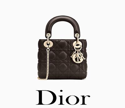 Collezione Dior Donna Borse 2018 2