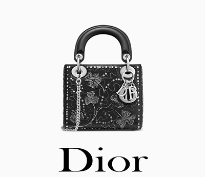 Collezione Dior Donna Borse 2018 3