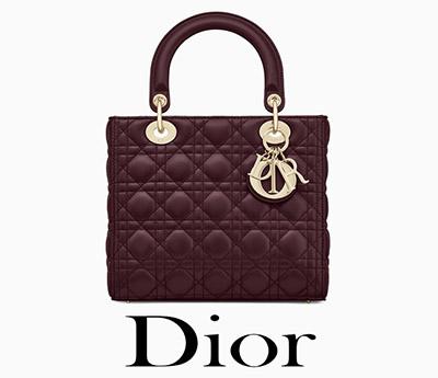 Collezione Dior Donna Borse 2018 5
