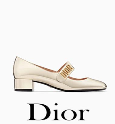 Collezione Dior Donna Scarpe 2018 1