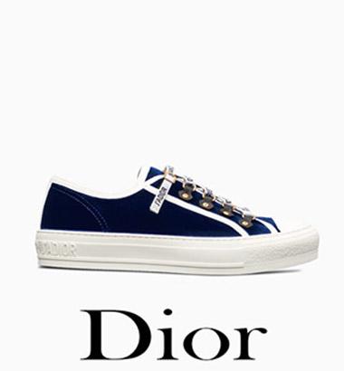 Collezione Dior Donna Scarpe 2018 10