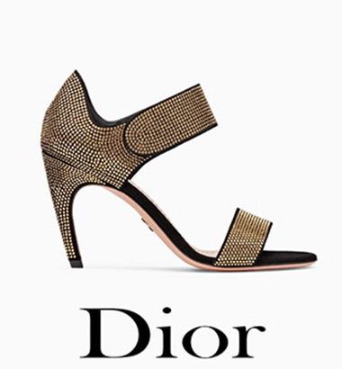 Collezione Dior Donna Scarpe 2018 12