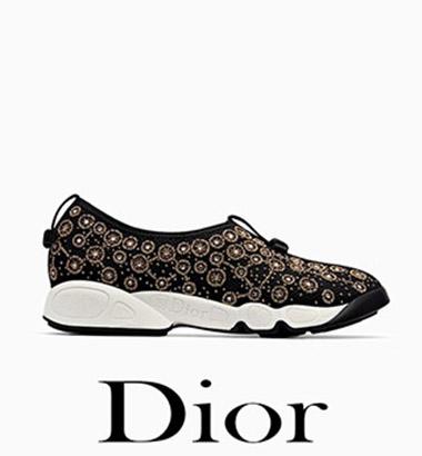 Collezione Dior Donna Scarpe 2018 5