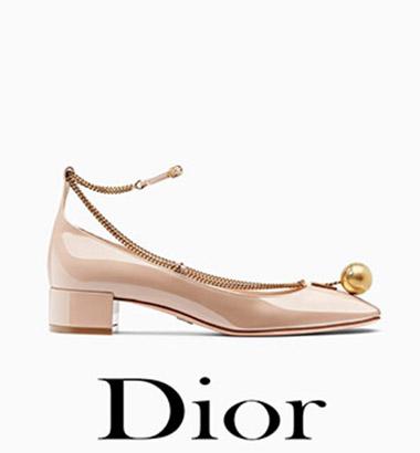 Collezione Dior Donna Scarpe 2018 6