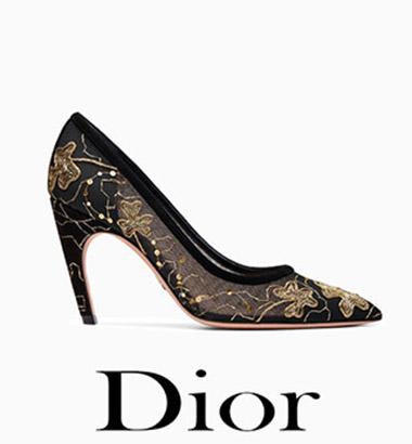 Collezione Dior Donna Scarpe 2018 7