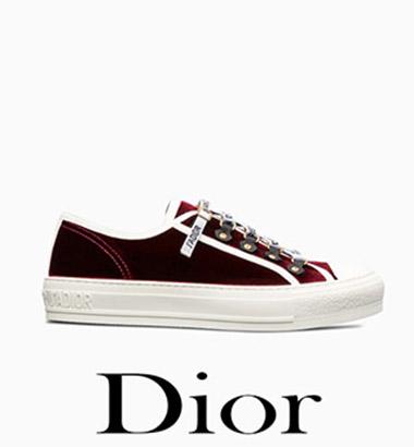 Collezione Dior Donna Scarpe 2018 8
