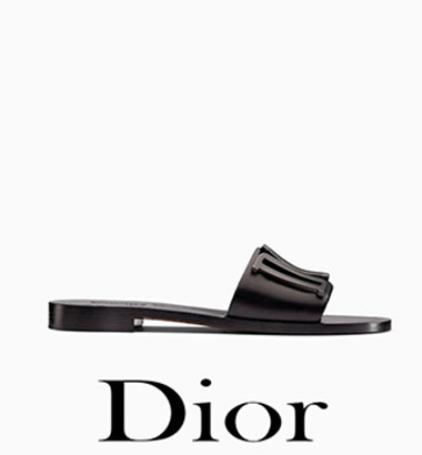 Collezione Dior Donna Scarpe 2018 9