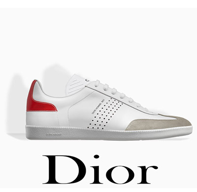 Collezione Dior Uomo Scarpe 2018 1