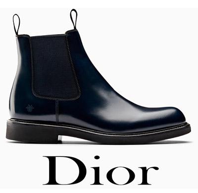Collezione Dior Uomo Scarpe 2018 10