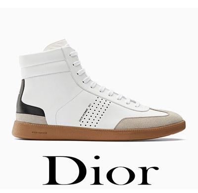 Collezione Dior Uomo Scarpe 2018 12