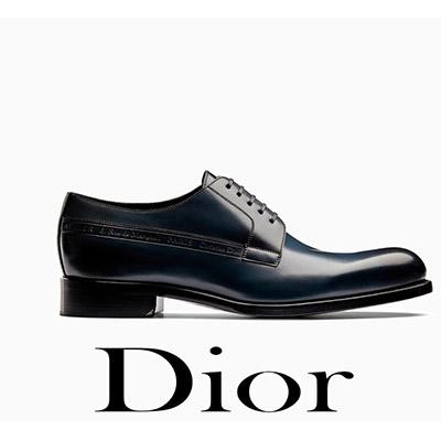 Collezione Dior Uomo Scarpe 2018 13
