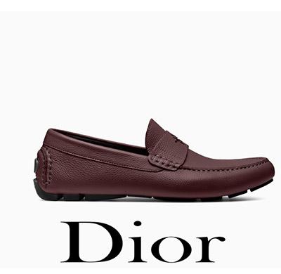 Collezione Dior Uomo Scarpe 2018 2