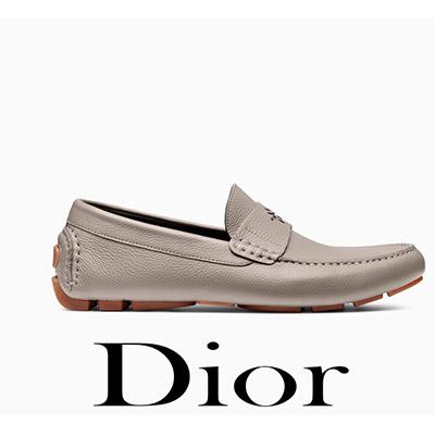 Collezione Dior Uomo Scarpe 2018 4